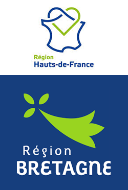 Ganesh-ERP une collaboration Hauts de France - Bretagne
